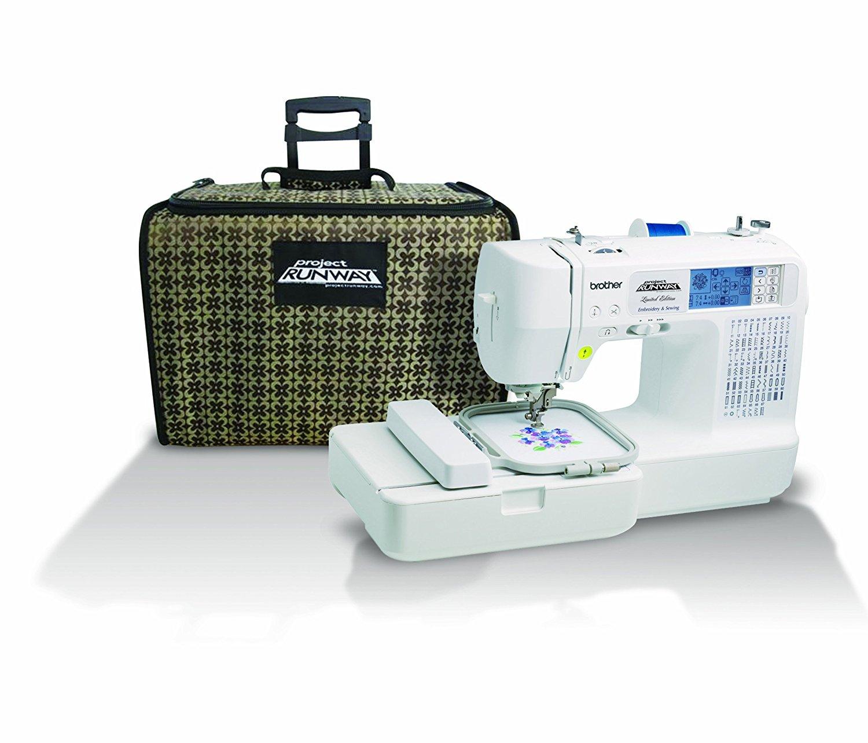 sewing machine customer reviews